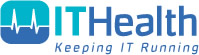 IT Health Logo