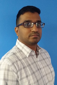 IT management team - Jiten Kassen